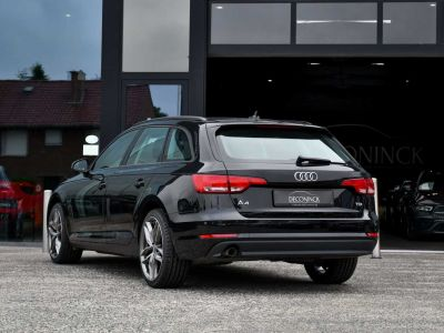 Audi A4 2.0 TDi - AVANT - NAVI - BLUETOOTH - <small></small> 16.950 € <small>TTC</small> - #5