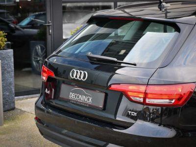 Audi A4 2.0 TDi - AVANT - NAVI - BLUETOOTH - <small></small> 16.950 € <small>TTC</small> - #6
