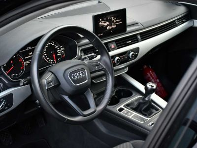 Audi A4 2.0 TDi - AVANT - NAVI - BLUETOOTH - <small></small> 16.950 € <small>TTC</small> - #7
