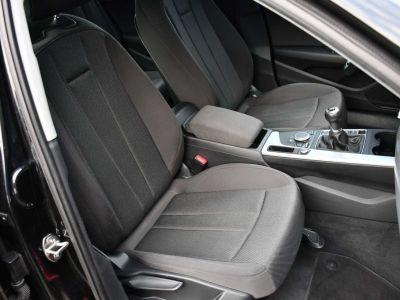 Audi A4 2.0 TDi - AVANT - NAVI - BLUETOOTH - <small></small> 16.950 € <small>TTC</small> - #14