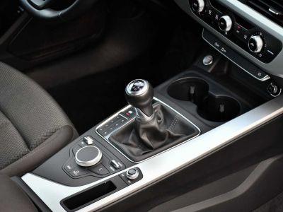 Audi A4 2.0 TDi - AVANT - NAVI - BLUETOOTH - <small></small> 16.950 € <small>TTC</small> - #15
