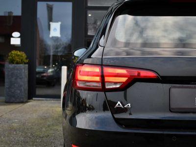 Audi A4 2.0 TDi - AVANT - NAVI - BLUETOOTH - <small></small> 16.950 € <small>TTC</small> - #17