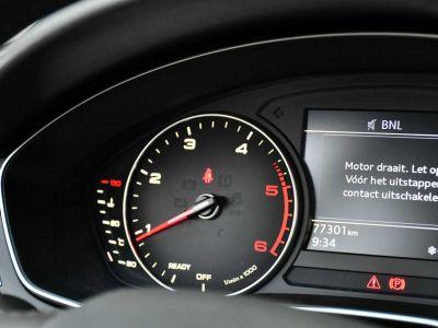 Audi A4 2.0 TDi - AVANT - NAVI - BLUETOOTH - <small></small> 16.950 € <small>TTC</small> - #20