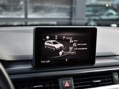 Audi A4 2.0 TDi - AVANT - NAVI - BLUETOOTH - <small></small> 16.950 € <small>TTC</small> - #21