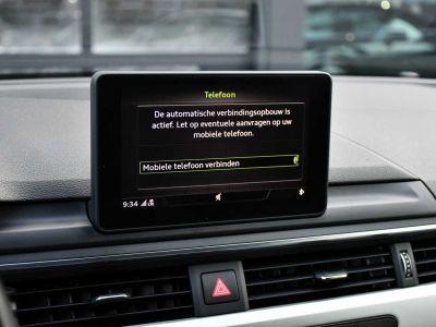 Audi A4 2.0 TDi - AVANT - NAVI - BLUETOOTH - <small></small> 16.950 € <small>TTC</small> - #22