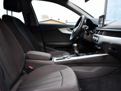 Audi A4 2.0 TDi - AVANT - NAVI - BLUETOOTH - <small></small> 16.950 € <small>TTC</small> - #25