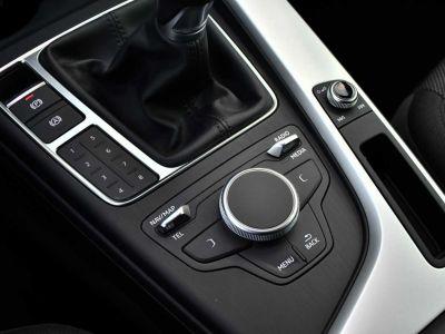 Audi A4 2.0 TDi - AVANT - NAVI - BLUETOOTH - <small></small> 16.950 € <small>TTC</small> - #26