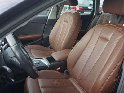 Audi A4 2.0 TDi ultra-EURO6-LEDER-XENON-NAVI-AC-PDC-6 VIT - <small></small> 16.200 € <small>TTC</small> - #4