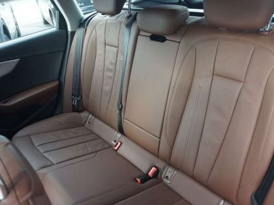 Audi A4 2.0 TDi ultra-EURO6-LEDER-XENON-NAVI-AC-PDC-6 VIT - <small></small> 16.200 € <small>TTC</small> - #5