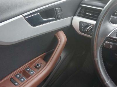 Audi A4 2.0 TDi ultra-EURO6-LEDER-XENON-NAVI-AC-PDC-6 VIT - <small></small> 16.200 € <small>TTC</small> - #6