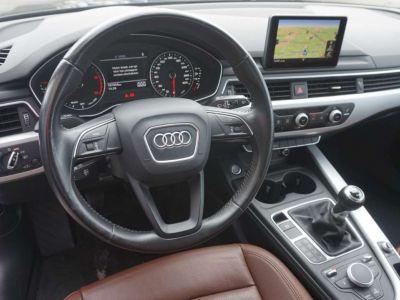 Audi A4 2.0 TDi ultra-EURO6-LEDER-XENON-NAVI-AC-PDC-6 VIT - <small></small> 16.200 € <small>TTC</small> - #7