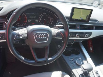 Audi A4 2.0 TDi ultra S tronic-EURO6-LEDER-XENON-LED-AIRCO - <small></small> 17.250 € <small>TTC</small> - #7