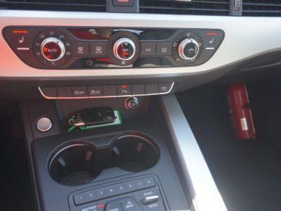 Audi A4 2.0 TDi ultra S tronic-EURO6-LEDER-XENON-LED-AIRCO - <small></small> 17.250 € <small>TTC</small> - #8