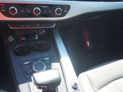Audi A4 2.0 TDi ultra S tronic-EURO6-LEDER-XENON-LED-AIRCO - <small></small> 17.250 € <small>TTC</small> - #9