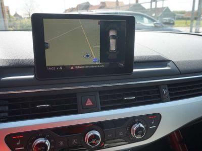 Audi A4 2.0 TDi ultra S tronic-EURO6-LEDER-XENON-LED-AIRCO - <small></small> 17.250 € <small>TTC</small> - #11