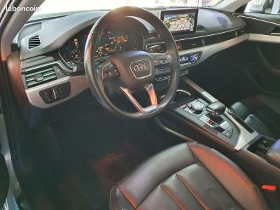 Audi A4 2.0 TDI Ultra Stronic 7 Design Luxe - <small></small> 23.800 € <small></small> - #5