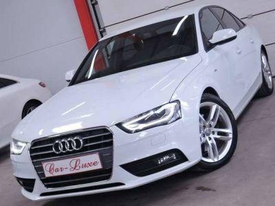 Audi A4 2.OTDI 12OCV S-LINE GPS XENON LED CUIR CLIM 18 - <small></small> 14.950 € <small>TTC</small> - #1