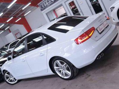 Audi A4 2.OTDI 12OCV S-LINE GPS XENON LED CUIR CLIM 18 - <small></small> 14.950 € <small>TTC</small> - #2