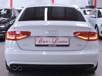 Audi A4 2.OTDI 12OCV S-LINE GPS XENON LED CUIR CLIM 18 - <small></small> 14.950 € <small>TTC</small> - #6