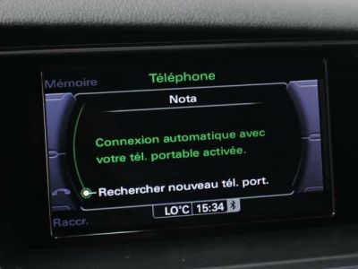 Audi A4 2.OTDI 12OCV S-LINE GPS XENON LED CUIR CLIM 18 - <small></small> 14.950 € <small>TTC</small> - #7