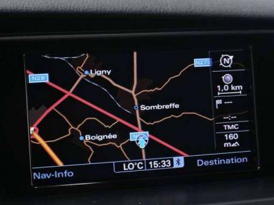Audi A4 2.OTDI 12OCV S-LINE GPS XENON LED CUIR CLIM 18 - <small></small> 14.950 € <small>TTC</small> - #9