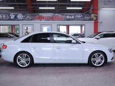 Audi A4 2.OTDI 12OCV S-LINE GPS XENON LED CUIR CLIM 18 - <small></small> 14.950 € <small>TTC</small> - #14