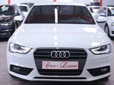 Audi A4 2.OTDI 12OCV S-LINE GPS XENON LED CUIR CLIM 18 - <small></small> 14.950 € <small>TTC</small> - #15