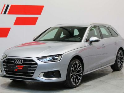 Audi A4 30 TDi - <small></small> 32.990 € <small>TTC</small> - #3