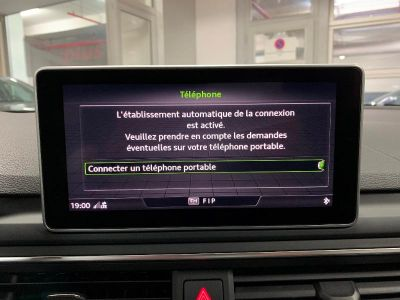 Audi A4 35 TFSI 150ch S line S tronic 7 Euro6d-T - <small></small> 37.600 € <small>TTC</small>