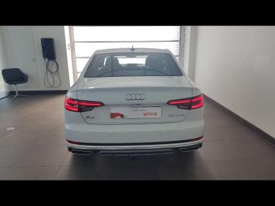 Audi A4 35 TFSI 150ch S line S tronic 7 Euro6d-T - <small></small> 37.500 € <small>TTC</small>