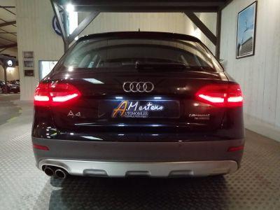 Audi A4 Allroad 2.0 TDI 150 CV QUATTRO BV6 - <small></small> 17.450 € <small>TTC</small>