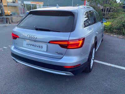 Audi A4 Allroad 2.0 TDI 163ch Design Luxe quattro S tronic 7 - <small></small> 37.990 € <small>TTC</small>