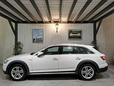 Audi A4 Allroad 2.0 TDI 190 CV DESIGN LUXE QUATTRO BVA - <small></small> 28.950 € <small>TTC</small> - #1