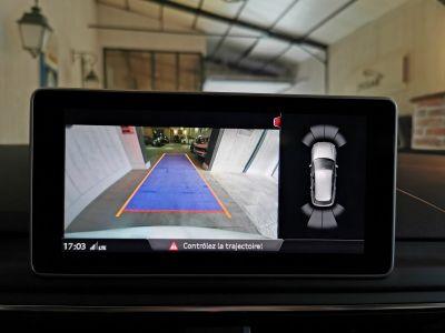 Audi A4 Allroad 2.0 TDI 190 CV DESIGN LUXE QUATTRO BVA - <small></small> 28.950 € <small>TTC</small> - #10