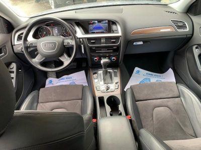Audi A4 Allroad 2.0 TDI 190ch clean diesel Ambition Luxe quattro S tronic 7 Euro6 - <small></small> 25.900 € <small>TTC</small>