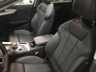 Audi A4 Allroad 2.0 TDI 190ch Design Luxe quattro S tronic 7 - <small></small> 40.800 € <small>TTC</small>