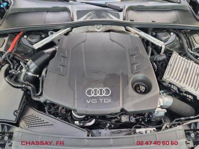 Audi A4 Allroad (2E GENERATION) 45 TDI 231 II (3) Sport Quattro Tiptronic - <small></small> 47.900 € <small>TTC</small> - #4