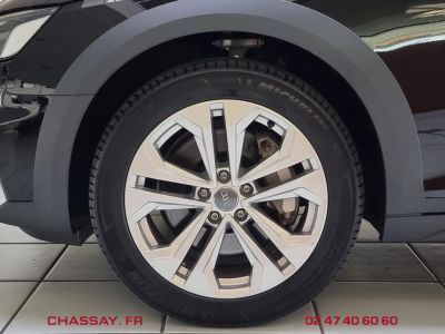 Audi A4 Allroad (2E GENERATION) 45 TDI 231 II (3) Sport Quattro Tiptronic - <small></small> 47.900 € <small>TTC</small> - #5