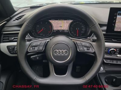 Audi A4 Allroad (2E GENERATION) 45 TDI 231 II (3) Sport Quattro Tiptronic - <small></small> 47.900 € <small>TTC</small> - #7