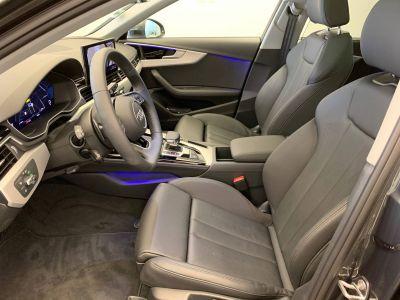 Audi A4 Allroad 40 TDI 190 Quattro S Tronic 7 Avus - <small></small> 56.880 € <small>TTC</small>