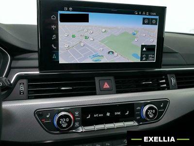 Audi A4 Allroad QUATTRO 50 TDI 286 EDITION  - <small></small> 56.990 € <small>TTC</small> - #8