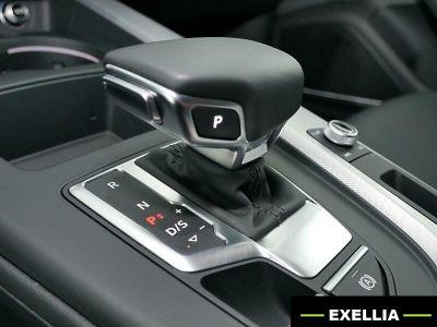 Audi A4 Allroad QUATTRO 50 TDI 286 EDITION  - <small></small> 56.990 € <small>TTC</small> - #9