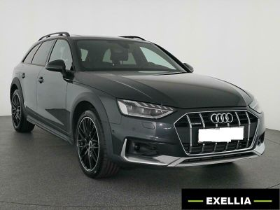 Audi A4 Allroad QUATTRO 50 TDI 286 EDITION  - <small></small> 56.990 € <small>TTC</small> - #15