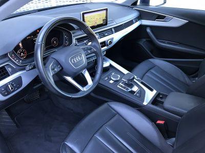 Audi A4 Allroad QUATTRO Quattro V6 3.0 TDI 272 DPF Tiptronic 8 Design Luxe - <small></small> 29.900 € <small>TTC</small>