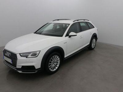 Audi A4 Allroad V6 3.0 TDI 218 DESIGN QUATTRO S TRONIC - <small></small> 31.990 € <small>TTC</small> - #2