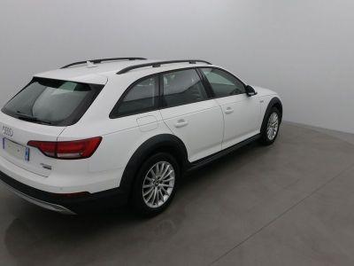 Audi A4 Allroad V6 3.0 TDI 218 DESIGN QUATTRO S TRONIC - <small></small> 31.990 € <small>TTC</small> - #4