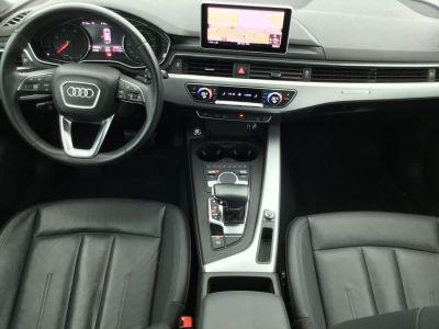 Audi A4 Allroad V6 3.0 TDI 218 DESIGN QUATTRO S TRONIC - <small></small> 31.990 € <small>TTC</small> - #5