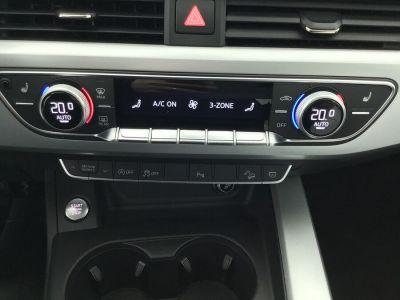 Audi A4 Allroad V6 3.0 TDI 218 DESIGN QUATTRO S TRONIC - <small></small> 31.990 € <small>TTC</small> - #10