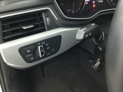 Audi A4 Allroad V6 3.0 TDI 218 DESIGN QUATTRO S TRONIC - <small></small> 31.990 € <small>TTC</small> - #12