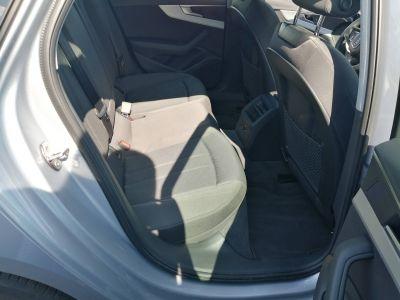 Audi A4 Avant 1.4 TFSI 150 S tronic 7 Edition - <small></small> 28.490 € <small>TTC</small>